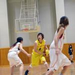 山梨QB 関東実業団2次リーグ第2戦の結果!①