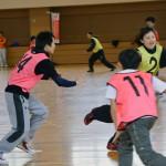 甲州スポーツ鬼ごっこ大会に参加!