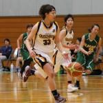 準決勝 対 韮崎KAS戦 伊藤