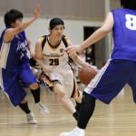 対 韮崎高校戦 礒谷